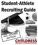 """Collegiate Student-Athlete Recruiting Guide"" now available for immediate download!"