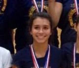 Top Prospect Profile: Mattison Mokanyk (2015 Setter, Traverse City West HS)
