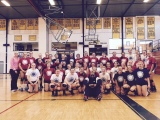 Top volleyball recruits shine at Michigan Prep Volleyball Showcase in TraverseCity